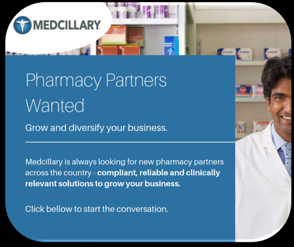 Pharmacy Partners